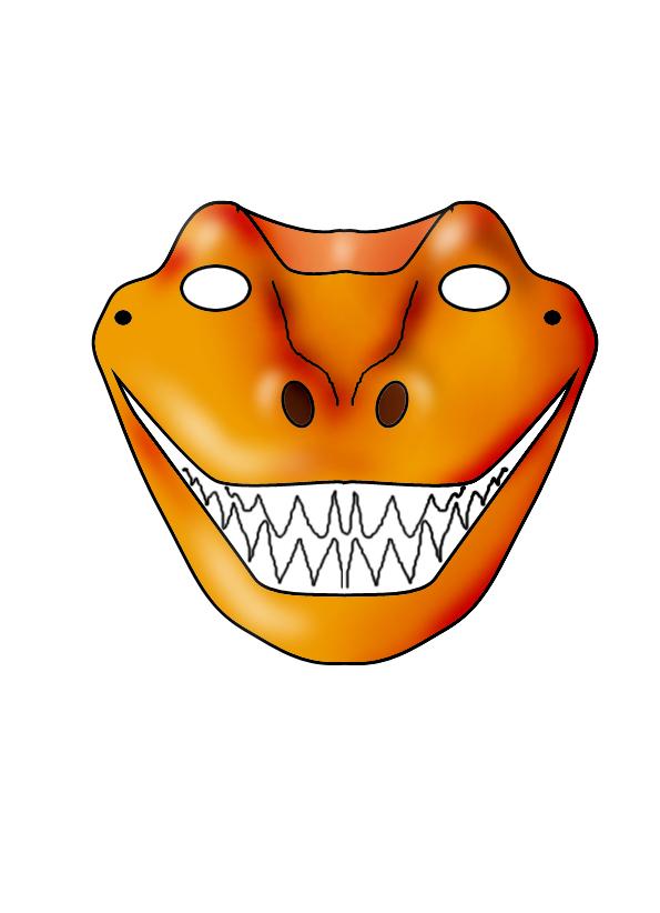 Maestra silvia carnevale in anticipo - Immagini di dinosauro da colorare in ...